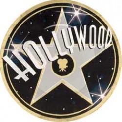 Hollywood Cafe - Bar
