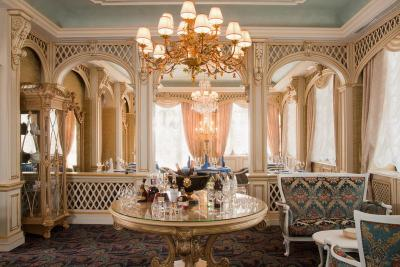 Ресторан «Melchior»